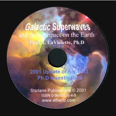 Galactic Superwaves and their Impact on the Earth