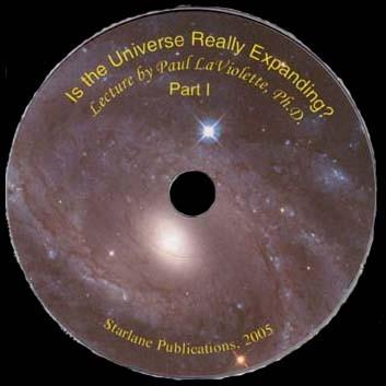 Set of two DVD discs Starlane Publications, Niskayuna, NY, 2005
