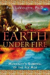 Earth Under Fire is captivatingly written and illustrated with 115 photos and diagrams. It demonstrates how ancient myths and lores have preserved an accurate record of a missing era in human history, knowledge of which may be crucial for our own future survival. The story related in Earth Under Fire will be something you will teach your children and your children's children.