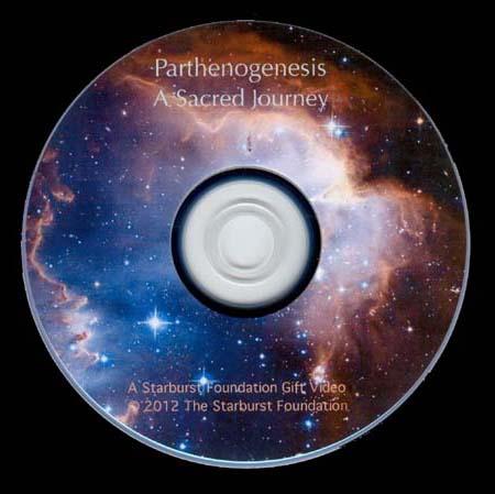 Parthenogenesis: A Sacred Journey