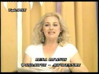 "Greece Television Show ""Me Ta Chromata Tou Logou"", May 2006"