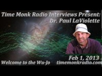 Time Monk Radio Network (February 1, 2013)