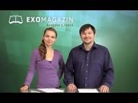 ExoMagazin Ausgabe 5/2012 TV Broadcast