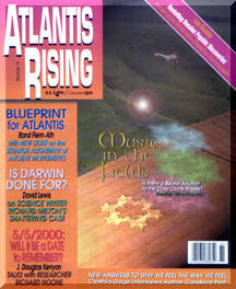 A feature in issue 14 of Atlantis Rising magazine, winter 1998, by Kathie Garcia