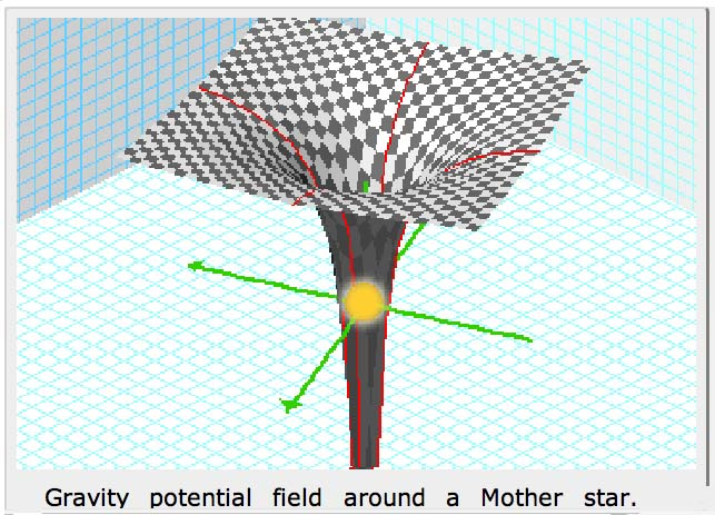 black holes research paper - photo #34