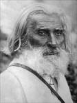 Bulgarian mystic Peter Deunov