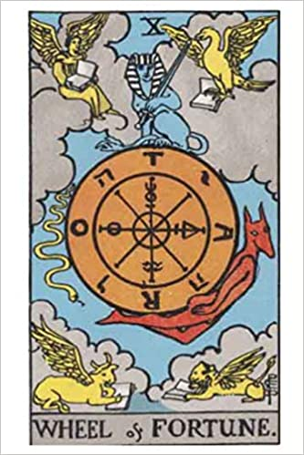 Archetypal Systems Concepts in Tarot and Astrology